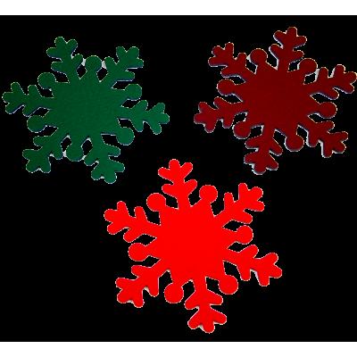 Podkładki filcowe: Model PMJBN1