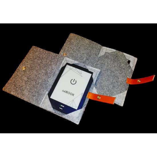 Etui/okładka na czytnik ebook: ECINK