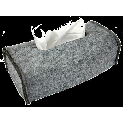 Pudełko/osłonka na chustki: CHUSTECZNIK