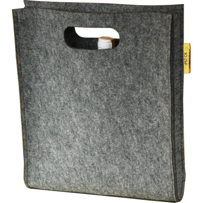 Torba filcowa zakupowa: Model QUATRO1