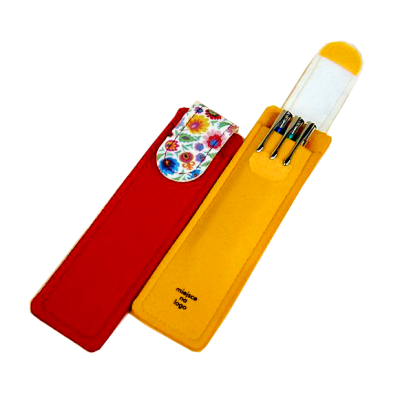 Etui na długopisy: model EDC
