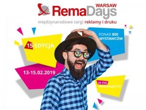 REMADAYS 2019